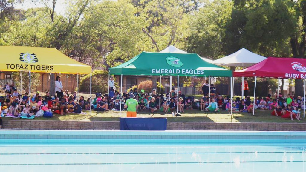 JS Swimming Carnival 2020